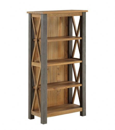 Urban Elegance Small Bookcase